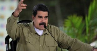 EL RÉGIMEN DE MADURO PROHIBIÓ LA SALIDA DEL PAÍS DE 64 FISCALES