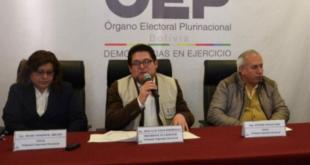 ELECCIONES JUDICIALES: MÁS DE 1.500 PERSONAS SE EMPADRONARON EN EL PRIMER DÍA