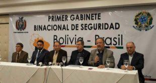 MINISTRO DE BRASIL ASEGURA QUE COMANDO PCC OPERA EN VARIOS PAÍSES FRONTERIZOS