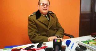 CAMBIAN AL DIRECTOR NACIONAL DE TRÁNSITO POR DENUNCIAS DE CONSPIRACIÓN EN LA POLICÍA