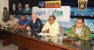 CLUBES Y FABOL ACUERDAN CONTINUIDAD DEL TORNEO CLAUSURA