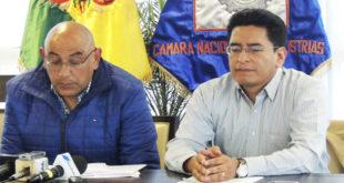 INDUSTRIALES NO DESCARTAN AJUSTE DE PRECIOS POR 'TARIFAZO' DE GAS EN 50%