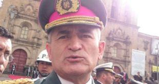 FFAA ADVIERTEN QUE ARCHIVOS DE LAS DICTADURAS PUDIERON SER DESTRUIDOS