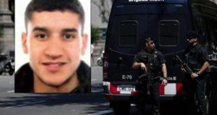 LA POLICÍA CATALANA MATÓ AL PRINCIPAL SOSPECHOSO DEL ATENTADO EN BARCELONA