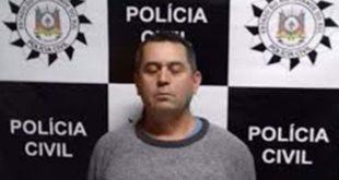 """CAE EN BRASIL EL """"CAPO DE LOS NARCOAVIONES"""" QUE OPERABAN EN ARGENTINA"""