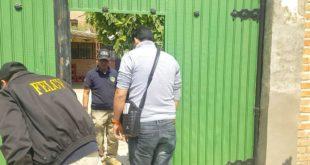 COCHABAMBA: DETIENEN A UN POLICÍA POR SOSPECHA DE FEMINICIDIO