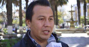 ASAMBLEÍSTA PIDE SOCIALIZAR PROYECTO DE PLANTA DE TRATAMIENTO DE AGUAS RESIDUALES DE TARIJA