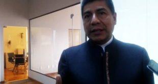 POSTERGAN REUNIÓN DE CANCILLERES DE BOLIVIA Y MÉXICO