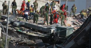 BOLIVIA AGUARDA REQUERIMIENTOS DE MÉXICO PARA ENVIAR AYUDA HUMANITARIA