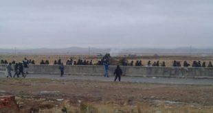 FISCALÍA ORDENA APREHENSIÓN POR CONFLICTO EN ACHACACHI Y LA POLICÍA BUSCA A DIRIGENTE CÍVICO