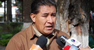 LEGISLADOR DE TARIJA PIDE A AUTORIDADES DEL GRAN CHACO CLARIDAD EN PEDIDO DEL IDH