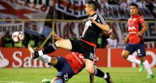 RIVER VS WILSTER, HORARIO, TV Y FORMACIONES