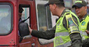 TARIJA: 53 VEHÍCULOS Y 18 MOTOCICLETAS FUERON RETENIDOS EN EL DÍA DEL PEATÓN