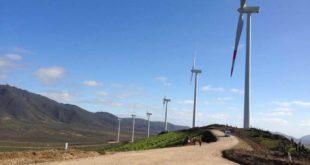 SENADO SANCIONA CONVENIO PARA FINANCIAR PROGRAMA DE APOYO A ENERGÍAS RENOVABLES
