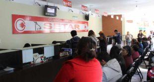 SETAR PREVÉ PRESCINDIR DE AL MENOS 127 FUNCIONARIOS EN SU REESTRUCTURACIÓN
