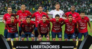 SEGÚN LA IFFHS WILSTERMANN ES EL MEJOR EQUIPO DE BOLIVIA