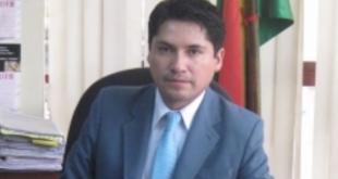 JUEZ RIVADENEYRA QUE FAVORECIÓ AL REO DA SILVA QUEDÓ EN LIBERTAD