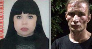 RUSIA: DETIENEN A PAREJA DE CANÍBALES POR ASESINAR Y COMERSE HASTA A 30 PERSONAS
