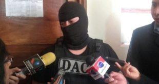 LA PAZ: POLICÍA DENUNCIA QUE SEIS PELIGROSOS PANDILLEROS FUERON LIBERADOS
