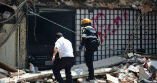 EMBAJADA DE BOLIVIA EN MÉXICO HABILITA NÚMEROS DE EMERGENCIA Y NO REPORTA HERIDOS
