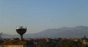 """Tarija: Acusan a la Alcaldía de poner trabas a la administración del mirador la """"Copa de Vino"""""""