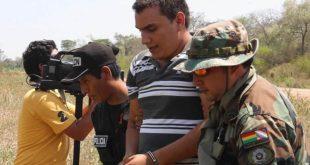 Narco detenido en Brasil estuvo sólo 2 meses en la cárcel