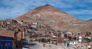 En el Cerro Rico: Cuerpos de los hermanos Choque estarían demolidos