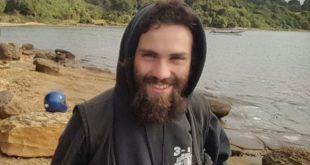 Argentina: El cuerpo encontrado en Chubut es el de Santiago Maldonado