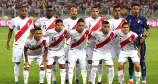 "Histórico: Perú ingresa al ""top 10″del ranking mundial FIFA"