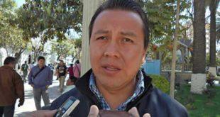 Piden al gobernador dejar de especular sobre la Planta de tratamiento de aguas residuales