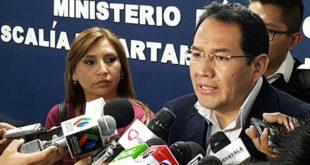 Fiscal General sospecha que hubo 'influencias' en caso de narco absuelto y detenido en Brasil
