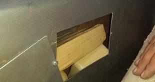 Tarija: FELCN incauta 46.262 gramos de cocaína