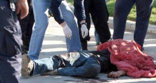 Hijo de bolivianos en Argentina fue acribillado en plena vía pública