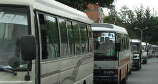 Alcaldía dice que incremento en pasaje de microbuses debe tener aval de juntas vecinales