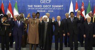 Gobierno destina Bs 8 millones para la organización de Cumbre de Países Exportadores de Gas