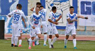 San José golea a The Strongest en Oruro