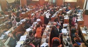 Diputados aprueban artículo sobre mala práctica profesional en el Sistema del Código Penal