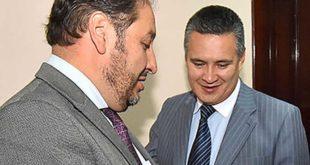 León se querella contra Zuleta por difamación, ofensas y calumnias
