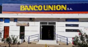Policía revela que Pari dormía en la bóveda del Banco Unión