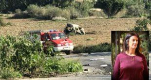 Matan a periodista que denunció los Panama Papers en Malta