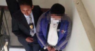 La Paz: Juez determina detención preventiva para acusado de necrofilia