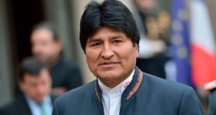 Evo: Bolivia recuperará en La Haya lo que Chile le arrebató por la invasión
