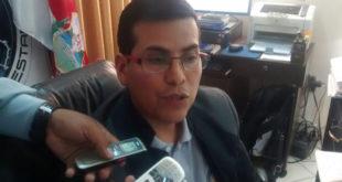Tarija: Fiscalía iniciará acciones legales contra micreros que bloquean la ciudad
