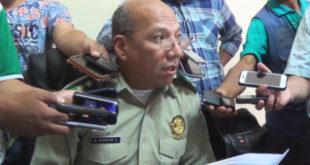Yacuiba: Policía reporta accidentes de tránsito durante el fin de semana