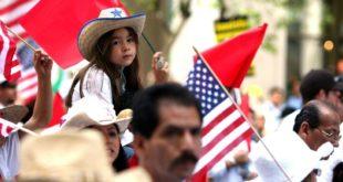 Estados Unidos: La población inmigrante superó los 43 millones