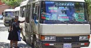 Tarija: Micreros anuncian paro en demanda de incremento de pasajes