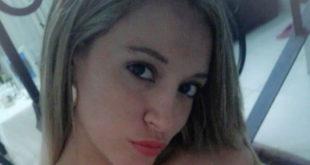 Sospechan que la 'bailarina exótica', novia de Pari tiene parte del dinero