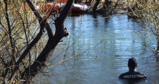 Argentina: Dudas e hipótesis tras hallazgo de un cadáver en el lugar que desapareció Santiago Maldonado