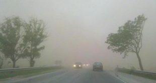 Lluvia, granizo y vientos de 70 kilómetros por hora azotaron a Tartagal