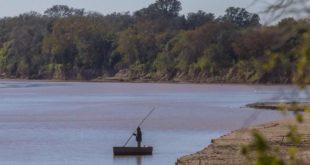 Bolivia y Argentina reactivan acciones sobre la cuenca del río Bermejo